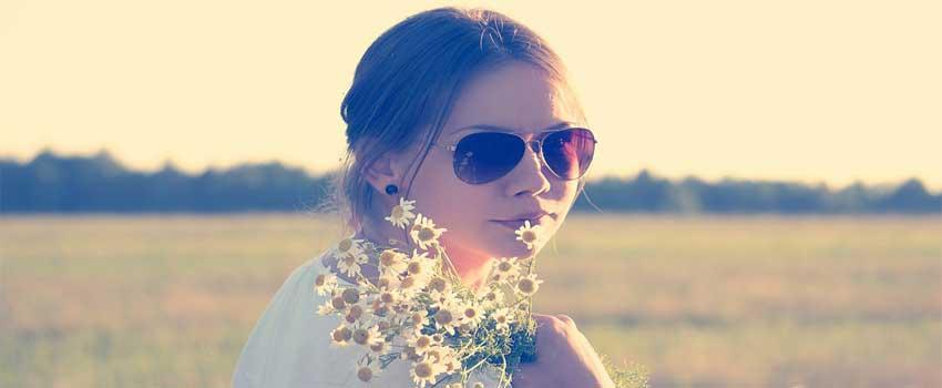 giv hende et par lækre solbriller til konfirmationsgave