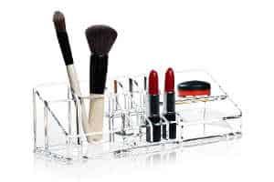 Nomess makeup organiser er populært blandt teenagepiger