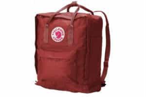 giv Fjallraven ryksæk til hende der elsker disse tasker