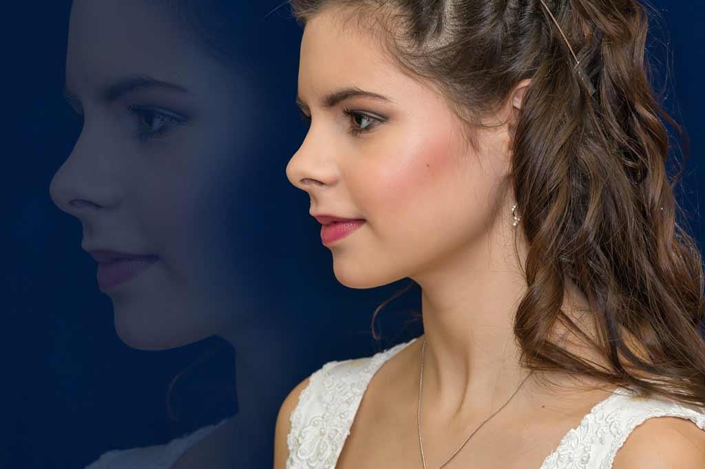 Den gode konfirmations makeup? Få inspiration til den naturlige makeup