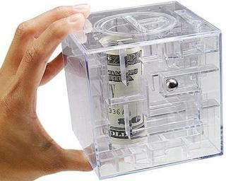 money maze1