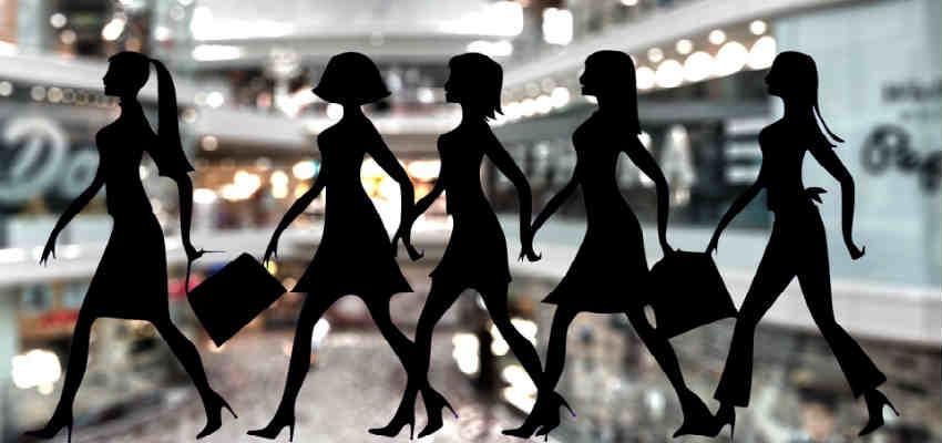 shop på blå mandag i kolding storcenter