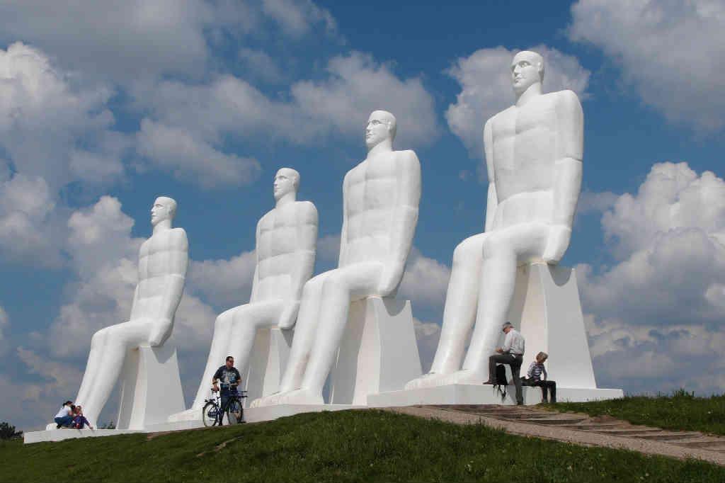 Blå mandag Esbjerg – Hvad og hvilke ting kan du lave i Esbjerg?